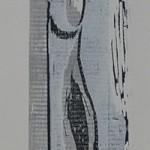 Stele 1