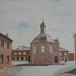 Kapelle zum hl. Josef, Erkelenz-Matzerath