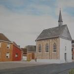 St.-Anna-Kapelle, Hückelhoven-Brachelen