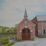 Marien-Kapelle, Hückelhoven-Kleingladbach