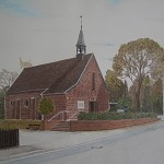 Kapelle zum hl. Einsiedler Antonius, Heinsberg-Grebben