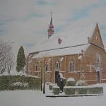 Heilig-Kreuz-Kapelle, Wegberg-Kipshoven